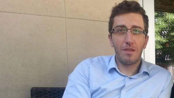 Новинарот Владимир Ковачевиќ претепан со метални шипки од страна на две лица (ФОТО)