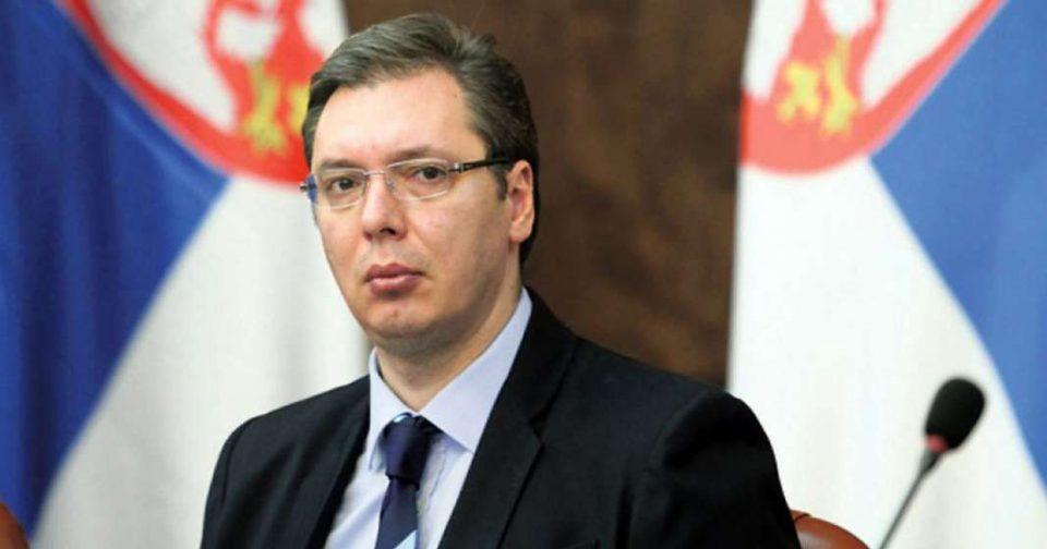 Вучиќ: Нема лесно, едноставно и безболно решение за Косово
