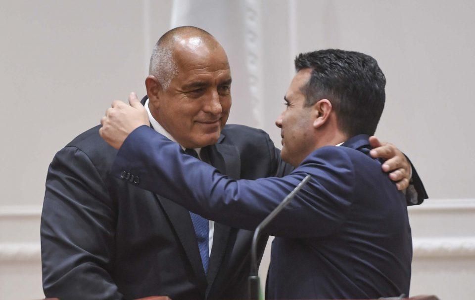 Заев: Подобар договор со Бугарија не можеме да постигнеме