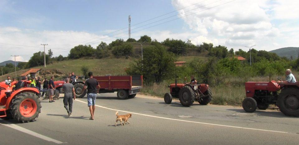 ВМРО-ДПМНЕ: Земјоделците станаа колатерална штета на неспособноста на оваа власт