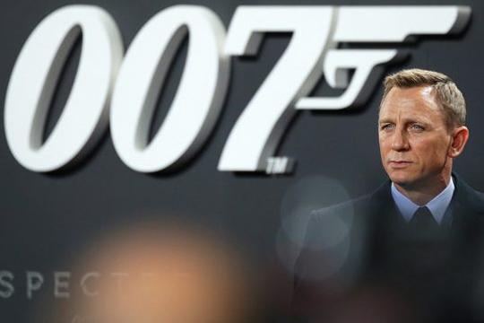 """Снимањето на 25-от """"Џејмс Бонд"""" филм најверојатно се одложува- еве ја причината"""
