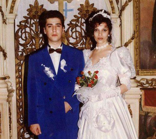 ФОТО: Ја зема на 23 години – Kако сега изгледа поранешната сопруга на Жељко Јоксимовиќ