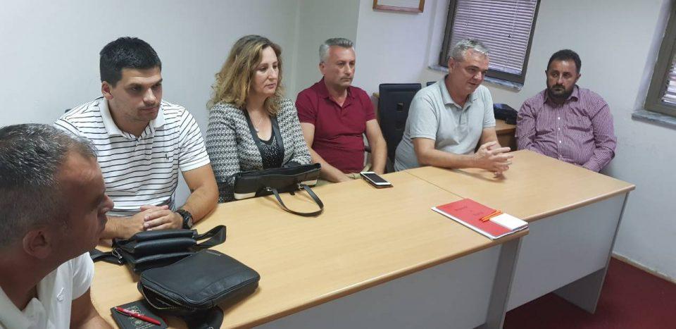 Пецаков: СДСМ е колективна несреќа за Република Македонија и македонскиот народ