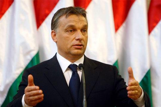 Орбан: Гласањето на Европскиот парламент нема да ја загрози Унгарија