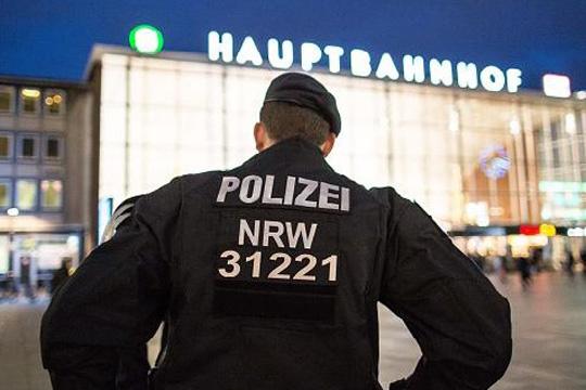 Полицијата во Берлин испитува свој вработен, осомничен за шпионажа во корист на Турција