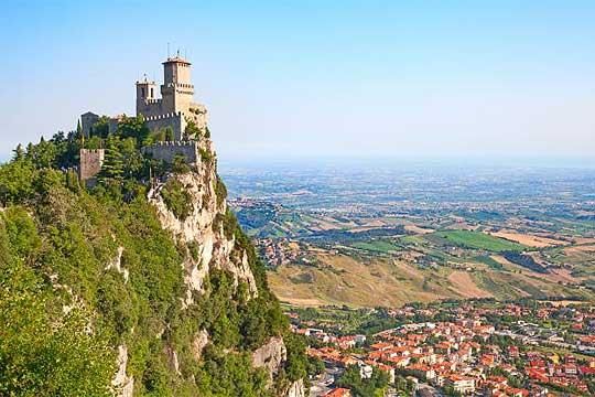 Сан Марино со намера да побара заем од ММФ од 300 милиони евра