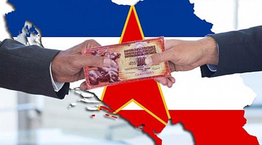 Србија ќе бара воени станови и оружје од другите поранешни југословенски републики
