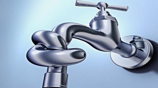 Дел од општина Бутел утре без вода