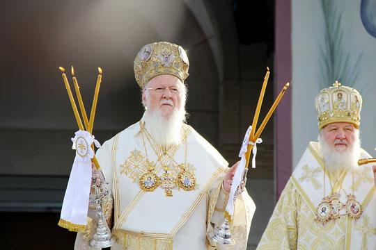 Руската православна црква предупредува за крвопролевање за Украинската црква