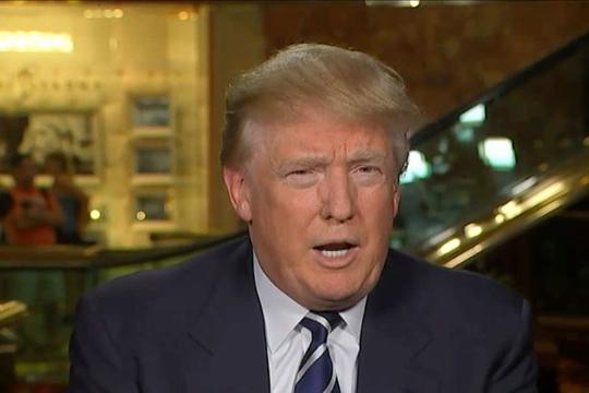 """Трамп ги поздрави """"многу возбудливите"""" договори на двете Кореји"""
