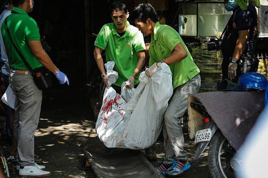 Во војната против дрога на Филипини во август убиени 444 луѓе