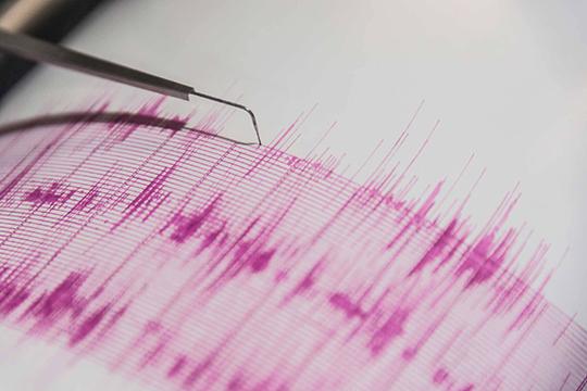 Умерен земјотрес во реонот на Анталија
