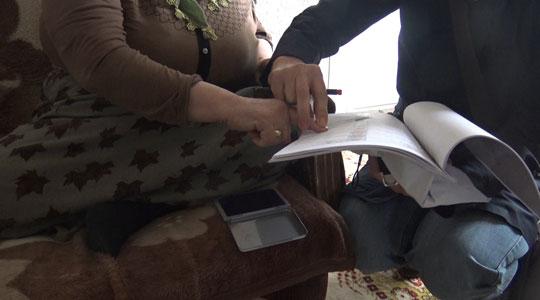 Пријавени 1.260 болни и изнемоштени лица за гласање на референдумот