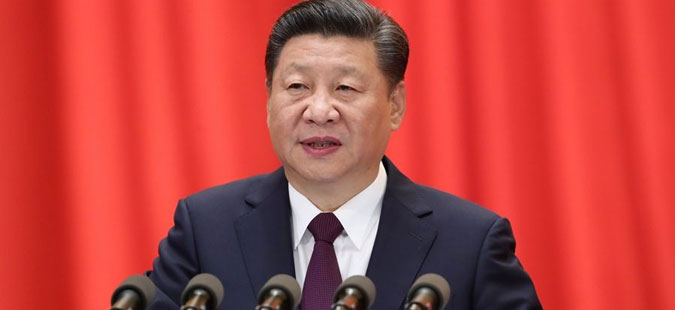 Кинескиот претседател вети 60 милијарди долари за развој на Африка