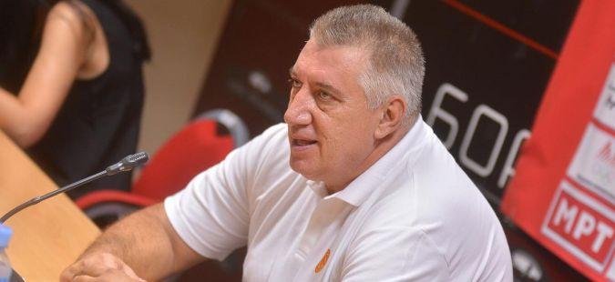 Давитков: Очекуваме нова победа против Романија