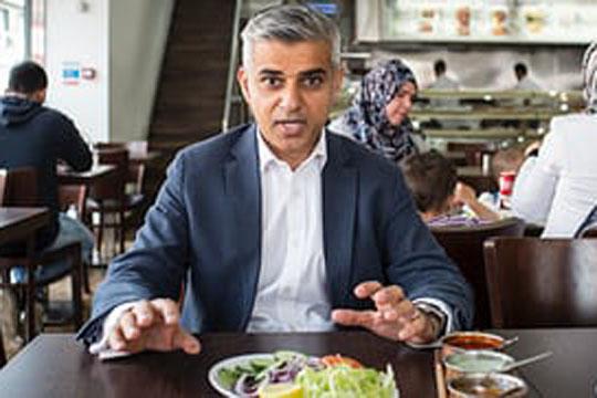 Градоначалникот на Лондон бара нов референдум за Брегзитот
