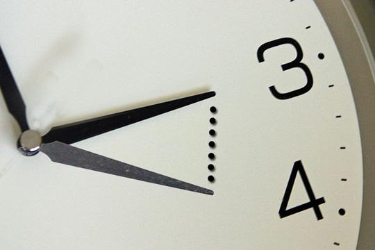 ЕК предлага крај за сезонското поместување на стрелките на часовникот