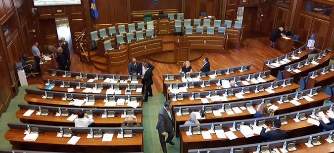 Тачи бара одлуките што ќе ги потпише со Вучиќ да не се ратификуваат во Собрание