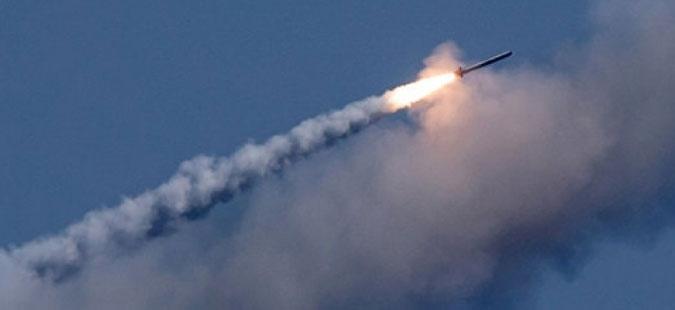 Сирија тврди дека урнала израелски ракети лансирани кон Дамаск