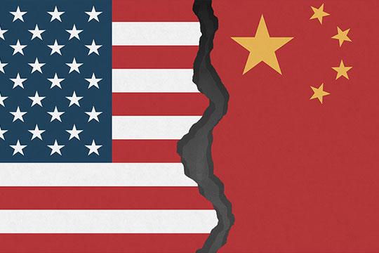 """Глобал Тајмс: Кина нема да """"игра само одбрана"""" во трговската војна"""