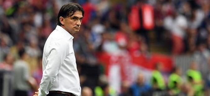 Далиќ: Бевме безопасни, против Шпанија мора да играме подобро