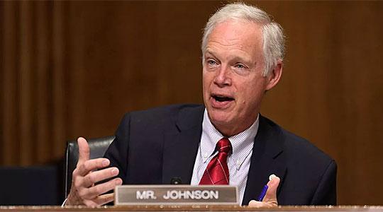 Сенаторот Рон Џонсон од утре во посета на Македонија