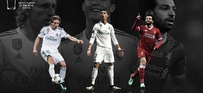 ФИФА вечер го избира најдобриот, Роналдо бојкотира