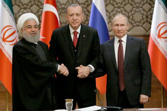 Русија бара седница на ОН за кризата во Идлиб