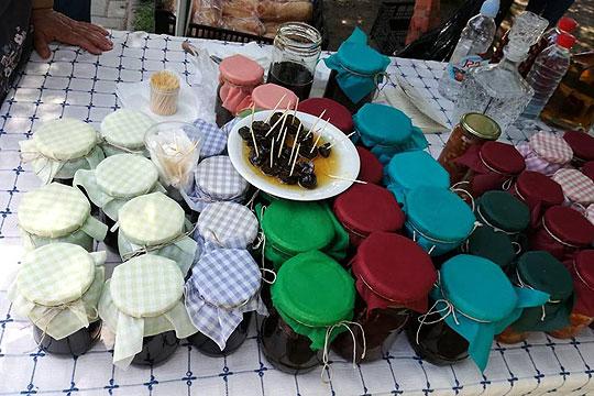 Богатство од природни, традиционални вкусови во валандовскиот и осоговскиот крај
