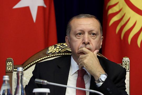 Ердоган ги повика државите каде што се зборува турски јазик да тргуваат со националните валути