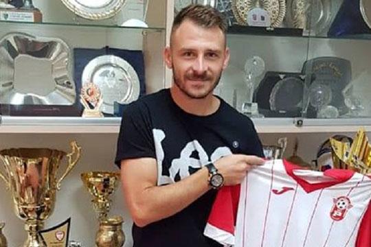 Благоја Тодоровски на позајмица во Работнички