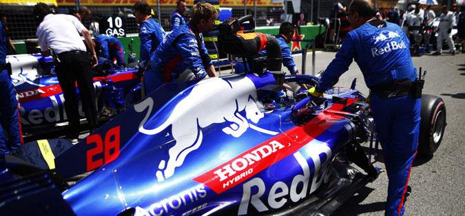 Марко: Ако Хонда доживее неуспех, Ред бул ќе ја напушти Ф1
