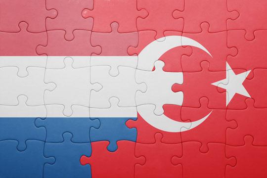 Турција и Холандија назначија амбасадори во Хаг и во Анкара