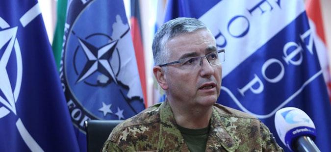 КФОР: Никој не му се заканува на Вучиќ, неговата безбедност е загарантирана