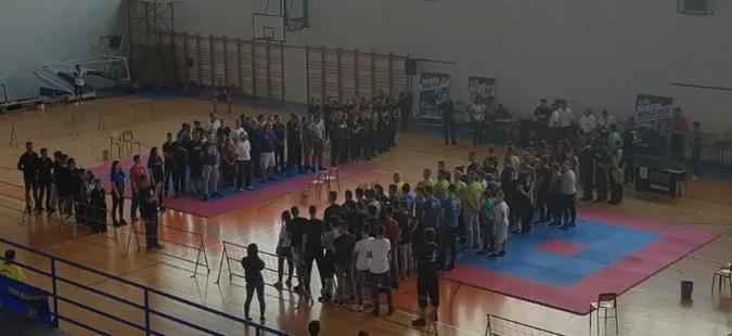 ТРАГЕДИЈА: Млад хрватски кикбоксер почина на турнир во БиХ