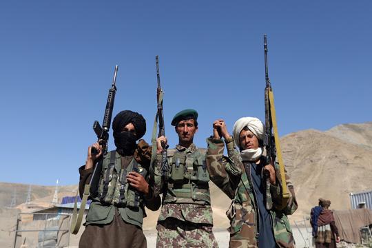 Талибанците подготвени за мировни разговори со САД