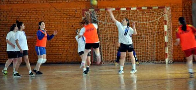 Кичево домаќин на меѓународен ракометен младински турнир