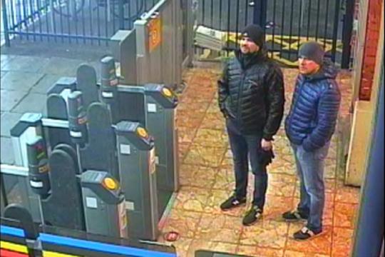 Кремљ: Лондон нема цврсти докази за обвинувањата во случајот Скрипал