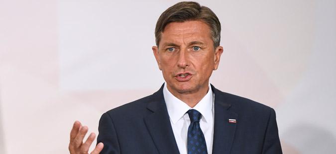 Пахор: Слаба ЕУ нема да се прошири кон Западен Балкан