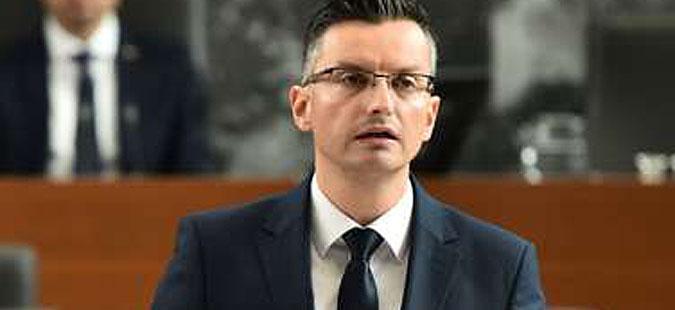 Словенија доби нова, малцинска Влада