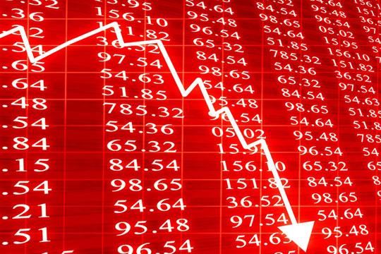 Шиф: Големите банки пред ризик поголем од кога и да е