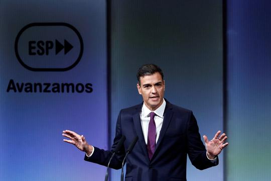 Шпанскиот премиер ќе инсистира за укинување на имунитетот на пратениците