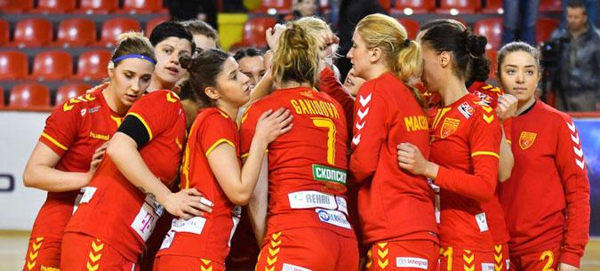 Македонија ја совлада Италија во пријателски натпревар