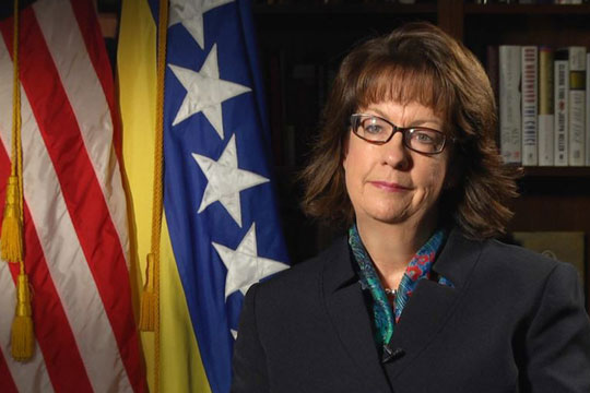 САД: Поддршка на дијалогот Белград-Приштина, нема паралела со Република Српска во БиХ