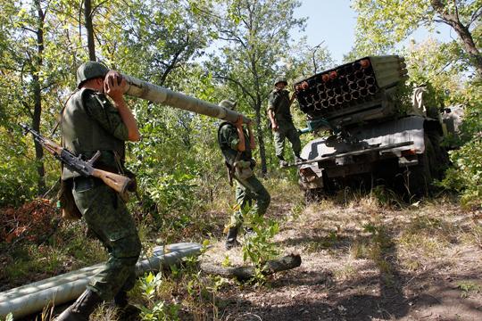 ОН: Расте бројот на цивили жртви во источна Украина