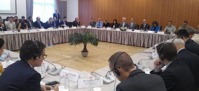 Германија и Франција ќе му помогнат Западен Балкан во справувањето со нелегалната трговија со оружје