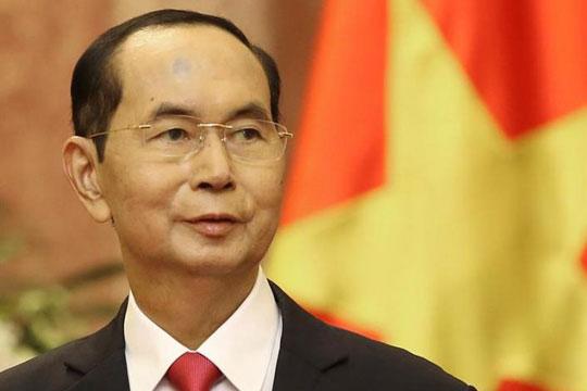 Почина претседателот на Виетнам Чан Даи Кванг