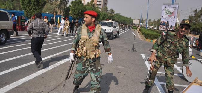 Иран ги обвини исламистичките сепаратисти за нападот во Ахваз