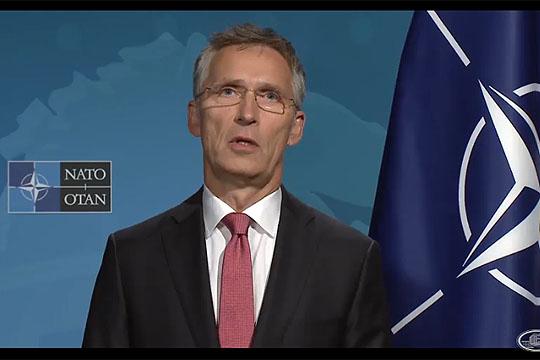 Генералниот секретар на НАТО следниот месец во посета на Белград