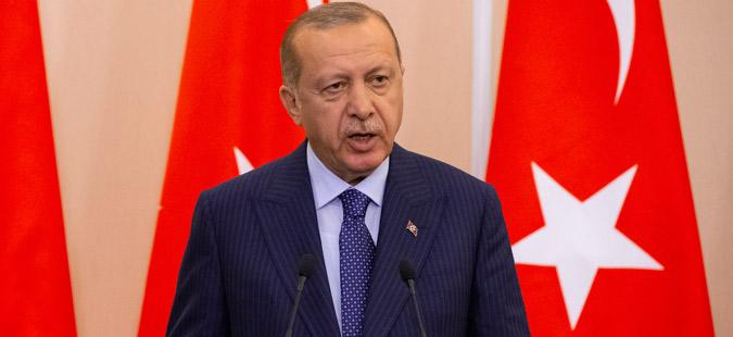 Дел од германските политичари најавија бојкот на Ердоган